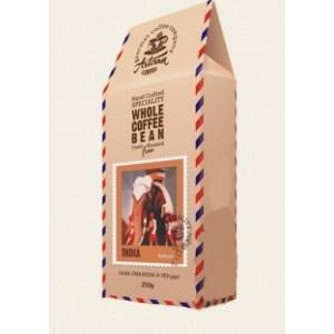 Кофе в зернах Artisan Индия Робуста 250г