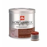 Кофе в капсулах Illy IperEspresso Monoarabica Бразилия 21шт