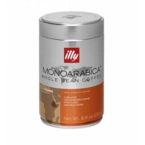 Кофе в зернах Illy Monoarabica Эфиопия 250г