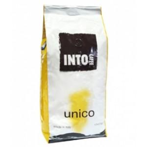 Кофе в зернах INTO Caffe UNICO 1кг