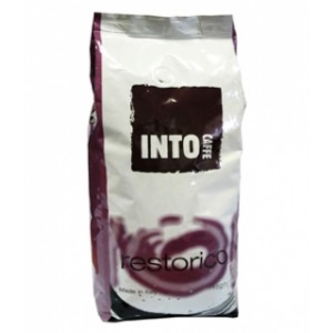 Кофе в зернах INTO Caffe RESTORICO 1кг