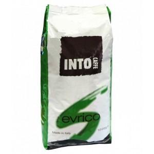 Кофе в зернах INTO Caffe EVRICO 1кг