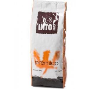 Кофе в зернах INTO Caffe PREMICO 250г