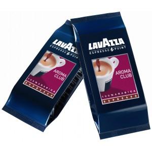 Кофе в капсулах Lavazza Е-роint Lavazza Aroma Club 6.25гх100шт