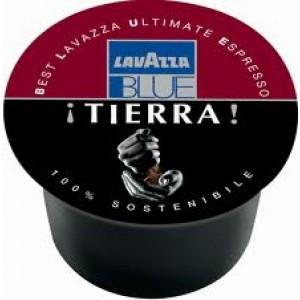 Кофе в капсулах Lavazza Blue Espresso Tierra 9гх100шт