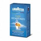 Кофе молотый Lavazza Decaffeinato 250г