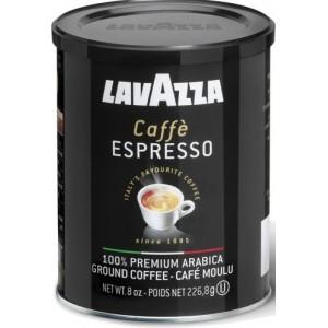Кофе молотый Lavazza Espresso ж/б 250г
