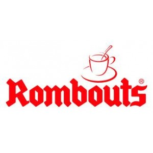 Кофе молотый Rombouts Goudmerk Cachet d'Or 250г