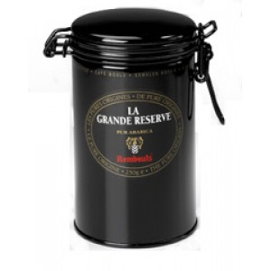 Кофе молотый Rombouts La Grande Reserve ж/б 250г