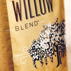 Кофе в зернах Starbucks Willow Blend 500г