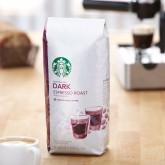 Кофе в зернах Starbucks Espresso Roast 500г