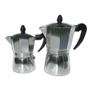 Кофеварка гейзерная Kamille на 3 чашки