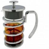 Френч-пресс для кофе Спираль 400 мл