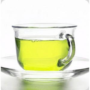 Чай зелёный листовой Althaus Manon 250г