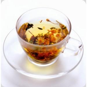 Чай травяной листовой Althaus Rooibush Cream Caramel 250г
