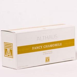 Чай травяной пакетированный Althaus GP Fancy Camomile (15шт*3,5г)