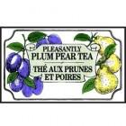 Чай черный листовой Mlesna Слива-груша 100г