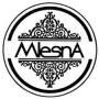 Чай чёрный пакетированный Mlesna Earl Grey карт. кор. (50шт*2г)