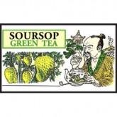 Чай зеленый листовой Mlesna Саусеп 100г