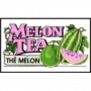 Чай черный листовой Mlesna Дыня 100г