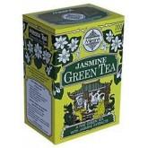 Чай зеленый листовой Mlesna Жасмин 200г