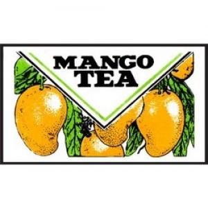 Чай черный листовой Mlesna Манго 100г
