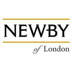 Чай зеленый листовой Newby Восточная Сенча 100г