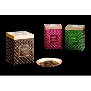 Чай черный Newby Rare Assam 100г ж/б