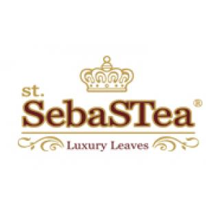 Чай зеленый листовой SebasTea Lime Lemon and Orange 100г