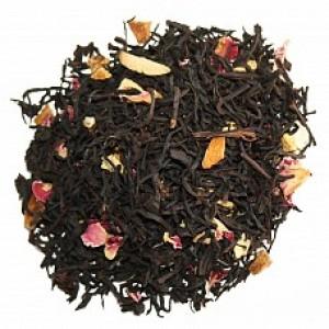 Чай черный Teahouse Подъем 100г