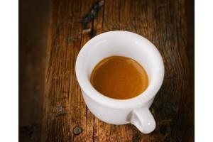Ристретто - чистый кофейный эликсир