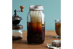 """Ледяной кофе без льда: что такое """"колд брю""""?"""