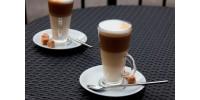 Кофе латте. Как сделать латте действительно вкусным