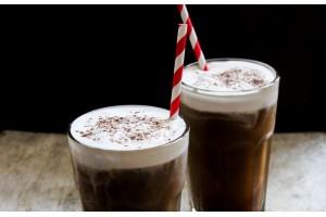 Полет фантазии: с чем и как можно пить кофе