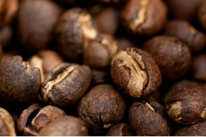Пиберри (peaberry) — жемчуг кофейного мира