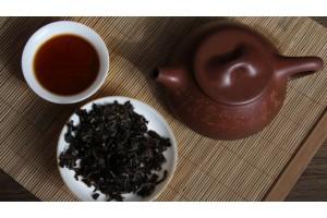 Чай пуэр: как правильно заваривать, производство, свойства