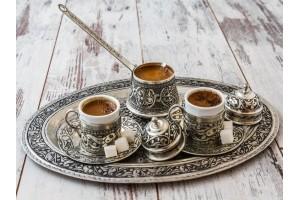 Как варить кофе в турке просто и вкусно