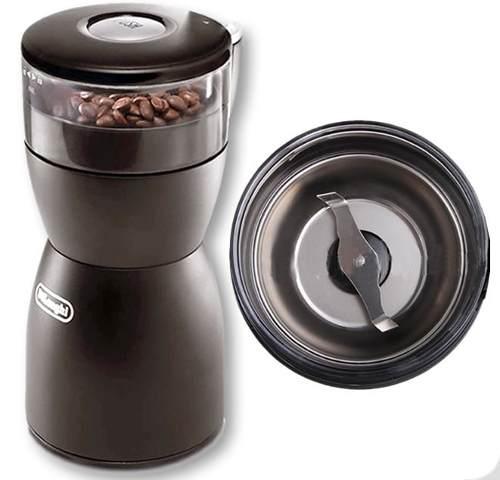 Кофемолка Delonghi KG 40, как выбрать кофемолку для дома
