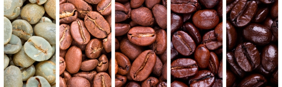 Искусство обжарки кофе rombouts