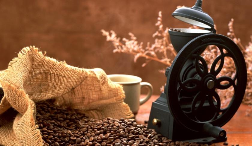 Как выбрать кофемолку для дома? Ручные, электрические, с разными жерновами.
