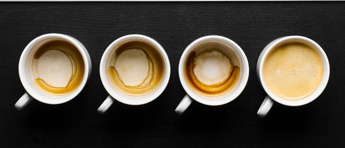 эспрессо кофе - история