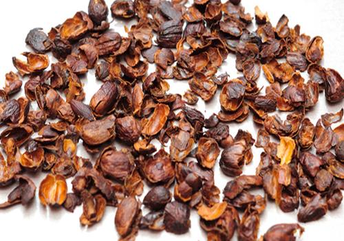 Каскара - кожура кофейных ягод