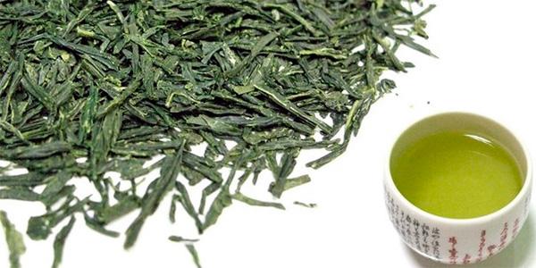 Японский чай Гекуро