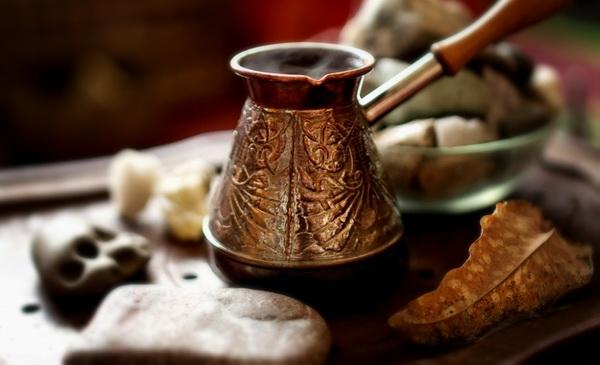Кофе по-турецки: правила приготовления